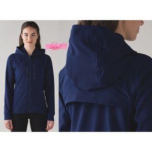 Lulu Get Ready Jacket Rain Raincoat Waterproof 4